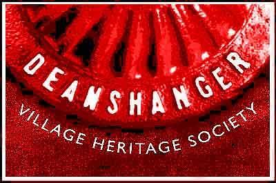 Deanshanger Village Heritage Society logo